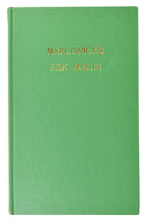 Marconick's Silk Magic