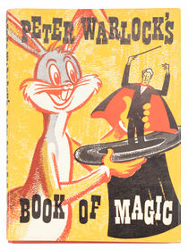 Peter Warlock's Book of Magic