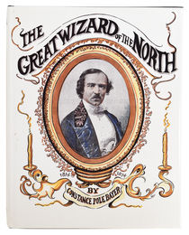 The Great Wizard of the North: John Henry Anderson