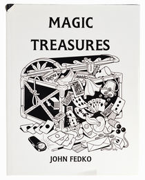 Magic Treasures