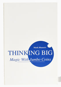 Thinking Big: Magic with Jumbo Coins