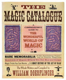 The Magic Catalogue