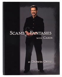Scams & Fantasies with Cards