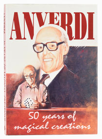 Anverdi: 50 Years of Magical Creations
