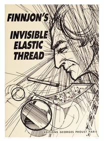 Finnjon's Invisible Elastic Thread