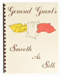 General Grant's Smooth as Silk: Lecture 3