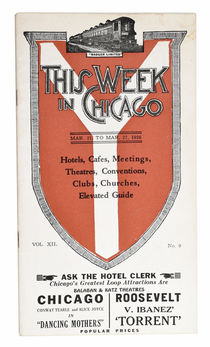 This Week in Chicago: Houdini