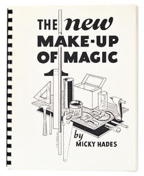 The New Make-Up of Magic