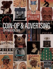 Coin-Op & Advertising (September 28, 2019)