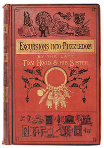 Excursions into Puzzledom