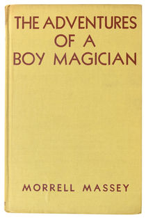 The Adventures of a Boy Magician