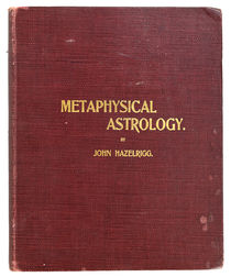 Metaphysical Astrology