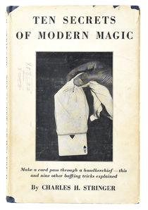 Ten Secrets of Modern Magic