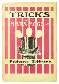 Tricks with Eggs, Hats, etc.