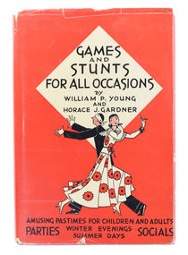 Games and Stunts for All Occasions