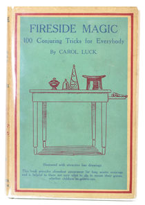 Fireside Magic: 100 Conjuring Tricks for Everybody