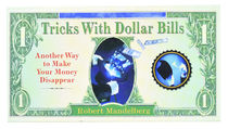 Tricks with Dollar Bills