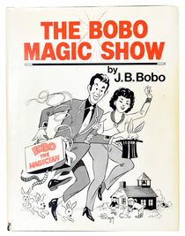 The Bobo Magic Show