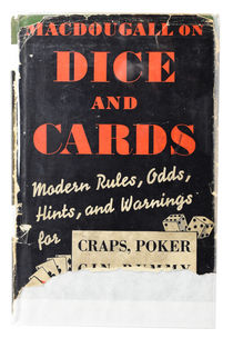 MacDougall on Dice and Cards