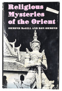 Religious Mysteries of the Orient