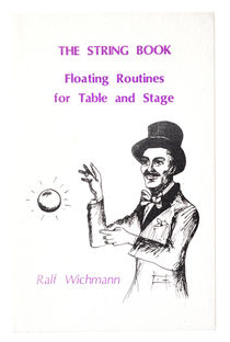 The String Book: Floating Routines for Table and Stage