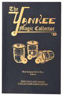 The Yankee Magic Collector #10