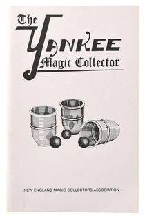 The Yankee Magic Collector