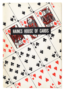Haines House of Cards Catalog