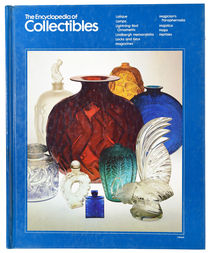 The Encyclopedia of Collectibles