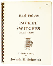Packet Switches (Part Two)