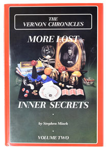 The Vernon Chronicles Volume Two