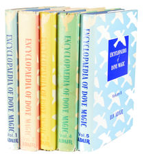 Encyclopedia of Dove Magic, Complete Set