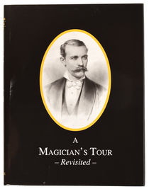 A Magician's Tour  - Revisited -