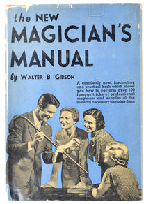 The New Magician's Manual