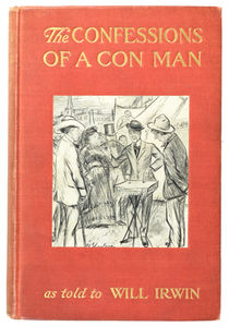 The Confessions of a Coin Man
