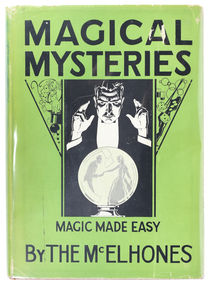 Magical Mysteries: Magic Made Easy
