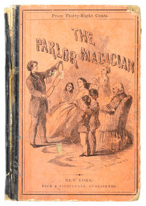The Parlor Magician
