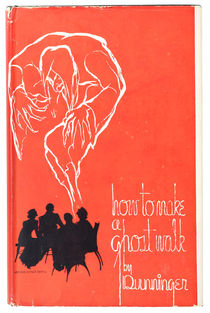 How to Make a Ghost Walk