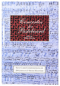 Concertos for Pasteboard