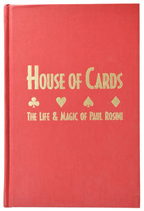 House of Cards, Signed