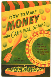 How To Make Money with Carnival Games
