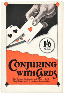 Conjuring with Cards