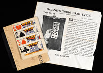 Deland Tricks and Ephemera