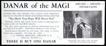 Danar of the Magi