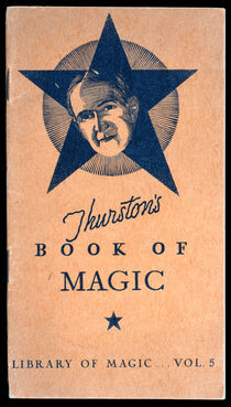Thurston's Book of Magic Vol. 5